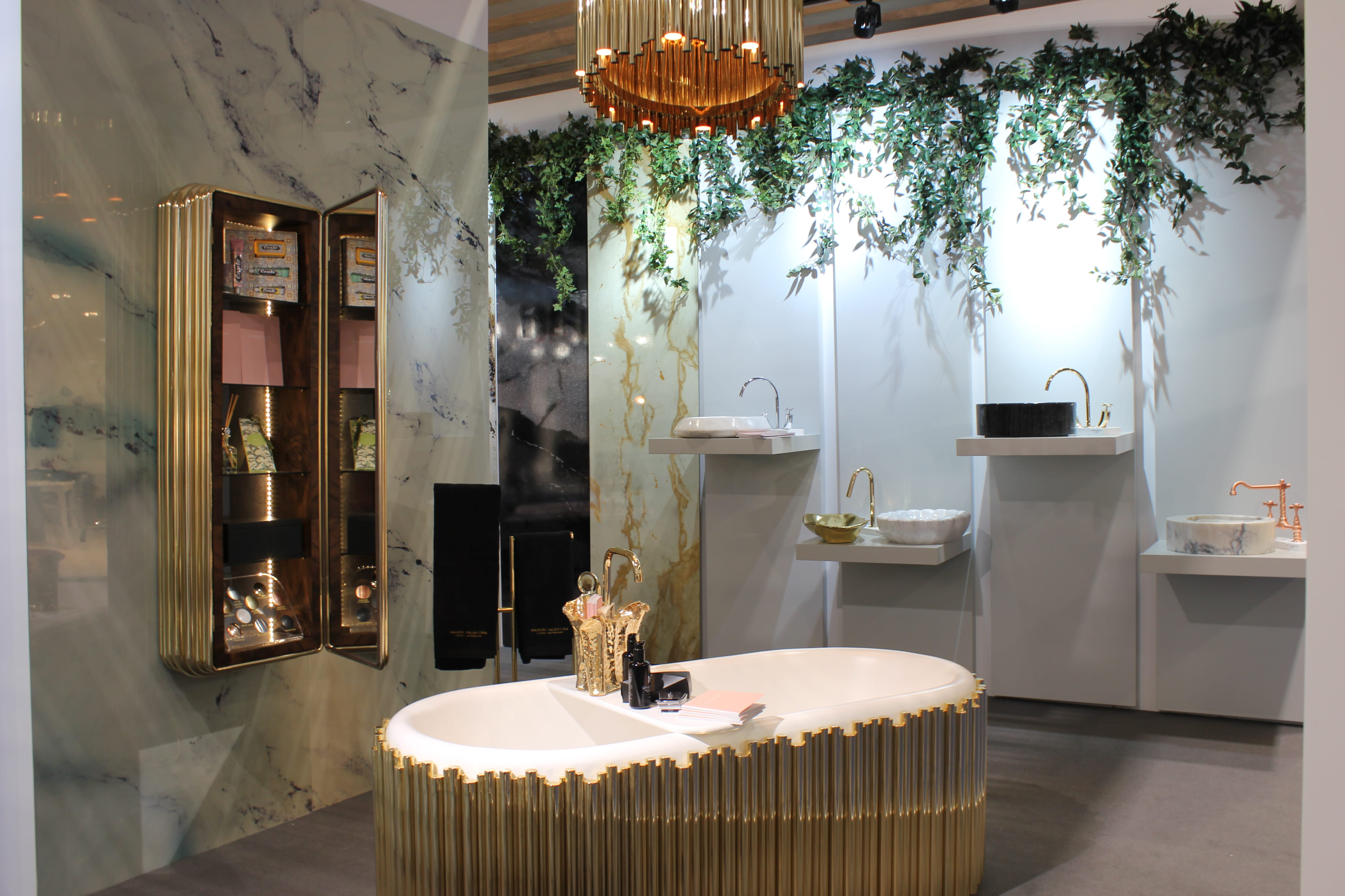 cersaie 2019 Top 5 Bathroom Brands to Look for at CERSAIE News CERSAIE min