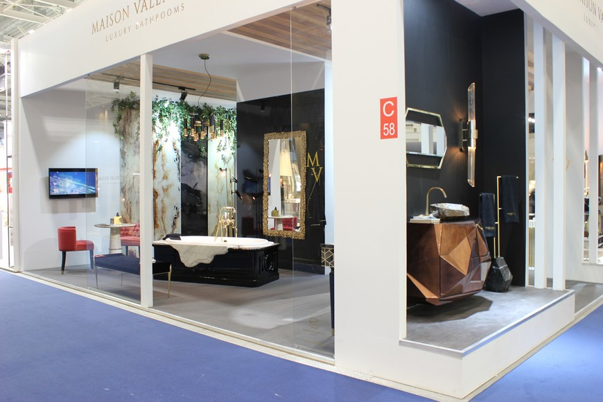 cersaie 2019 First Day of CERSAIE 2019 – Check All the Details cersaie stand