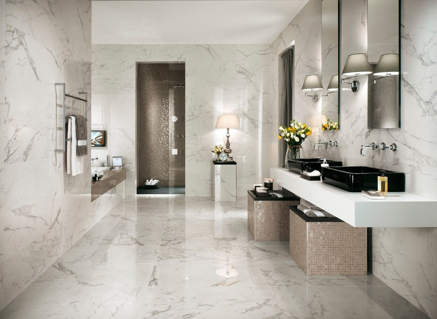 bomond's new luxury design showroom The Best Bathroom Solutions on BOMOND's New Luxury Design Showroom BOMONDs New Luxury Design Showroom Has The Best Bathroom Solutions 4