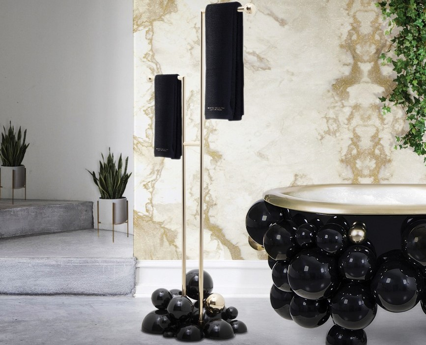 idéobain 2019 Idéobain 2019 – Luxury Bathroom Vanities That You Must See Luxury Bathroom Vanities That You Must See At Id  obain 2019 5 2
