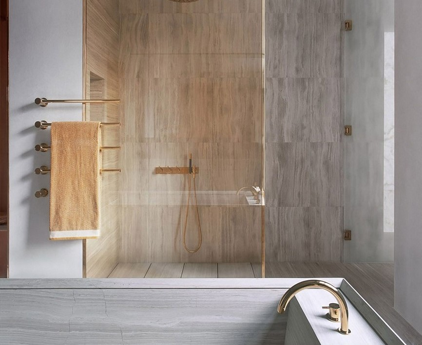 luxury bathroom design Vola's Collection – A Sustainable Approach to Luxury Bathroom Design Create A Sustainable Luxury Bathroom Design With Volas Collection 3 2