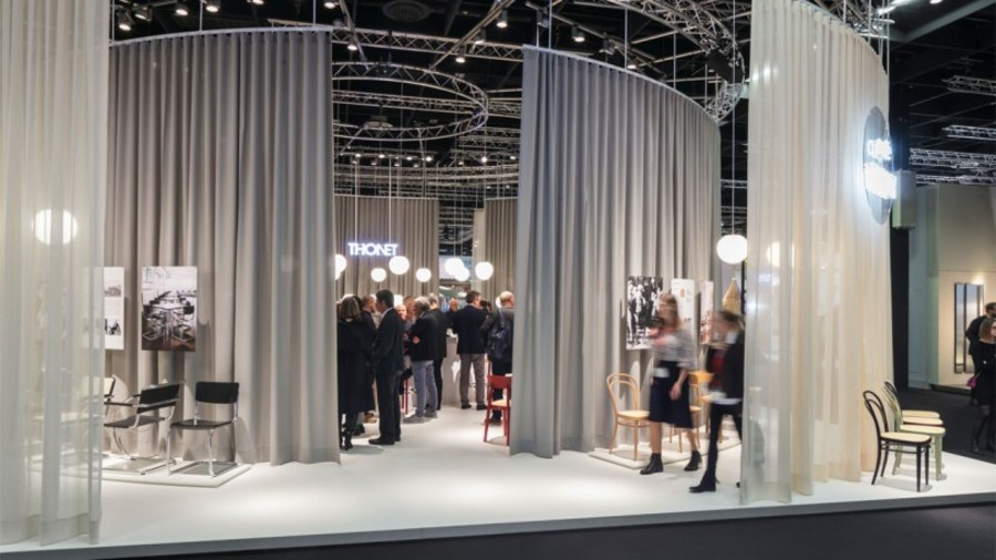 imm cologne, M&O Paris, Interior design, event, paris , cologne [object object] Get Ready for 2020: A Sneak Peek of IMM Cologne and M&O Paris imm cologne Launching New Trends 1