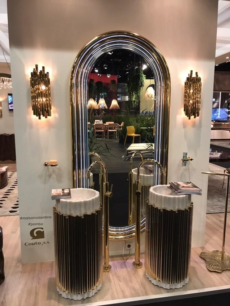 imm cologne 2020, imm, maison valentina, bathroom design, bathroom sets imm cologne 2020 Luxurious Bathroom Sets at IMM Cologne 2020-Maison Valentina Steals the Show! MV IMM1