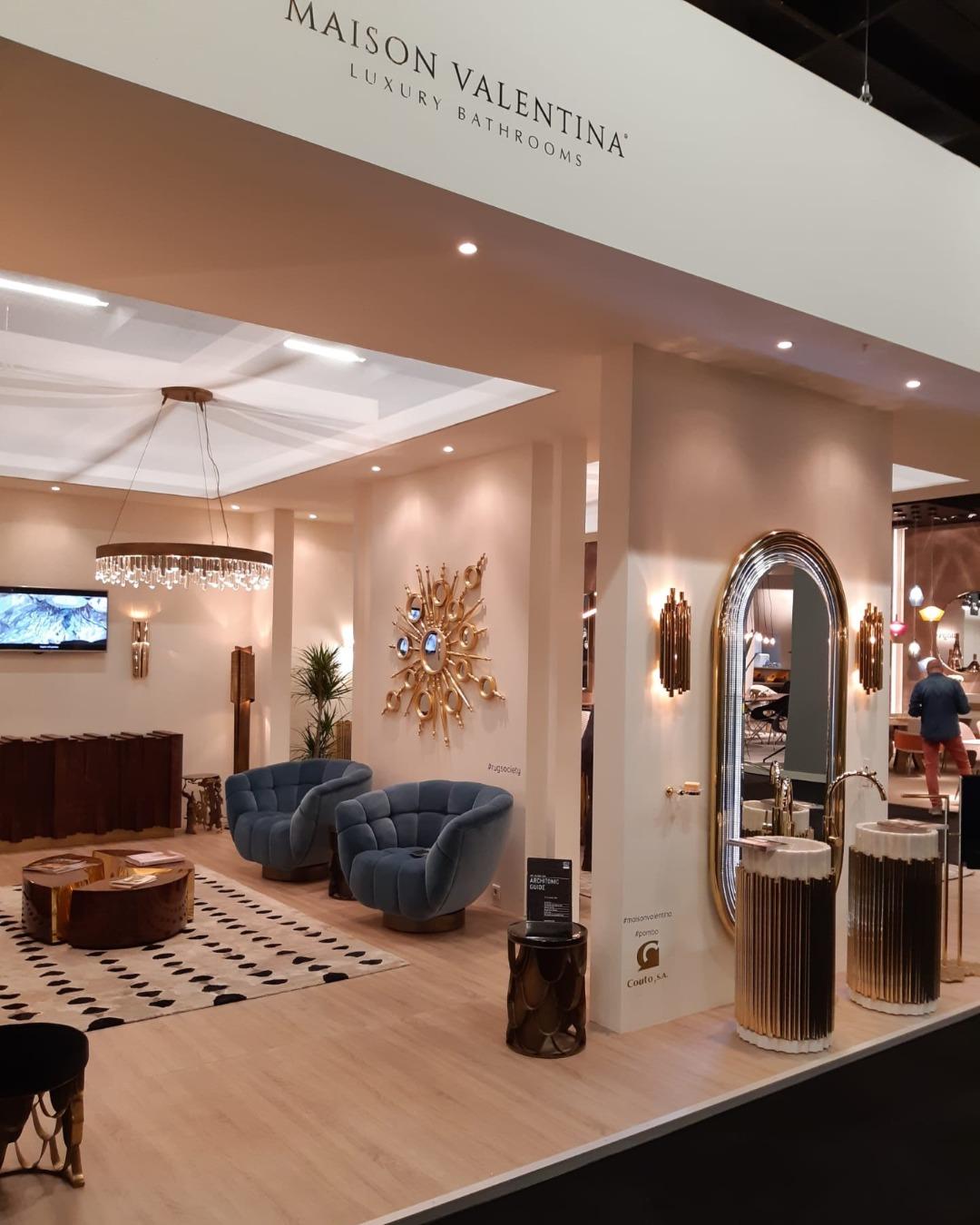 imm cologne 2020, imm, maison valentina, bathroom design, bathroom sets imm cologne 2020 Luxurious Bathroom Sets at IMM Cologne 2020-Maison Valentina Steals the Show! MV IMM7