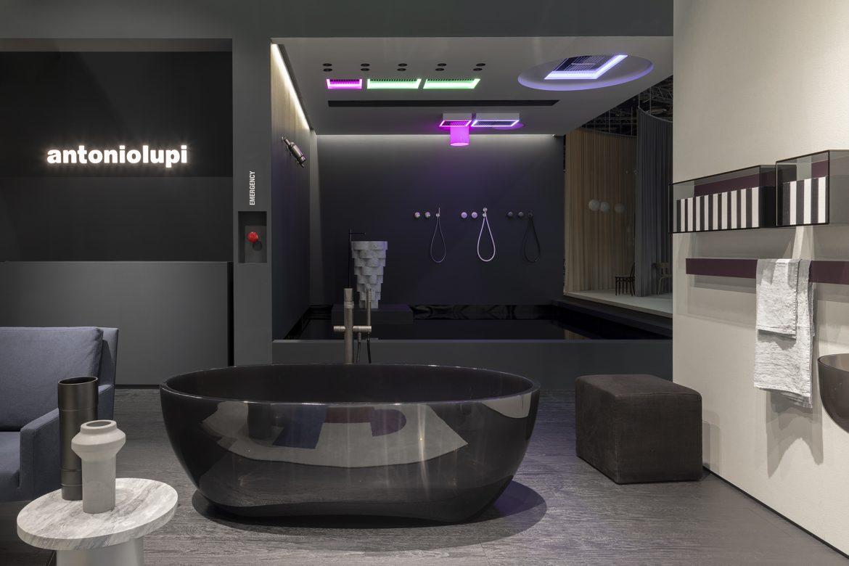 IMM Cologne 2020, maison valentina, laufen, antonio lupi, vitra, porcelanosa, bathroom  These Bathroom Brands Will Make a Splash in IMM Cologne 2020 antonio lupi best bathroom brands IMM