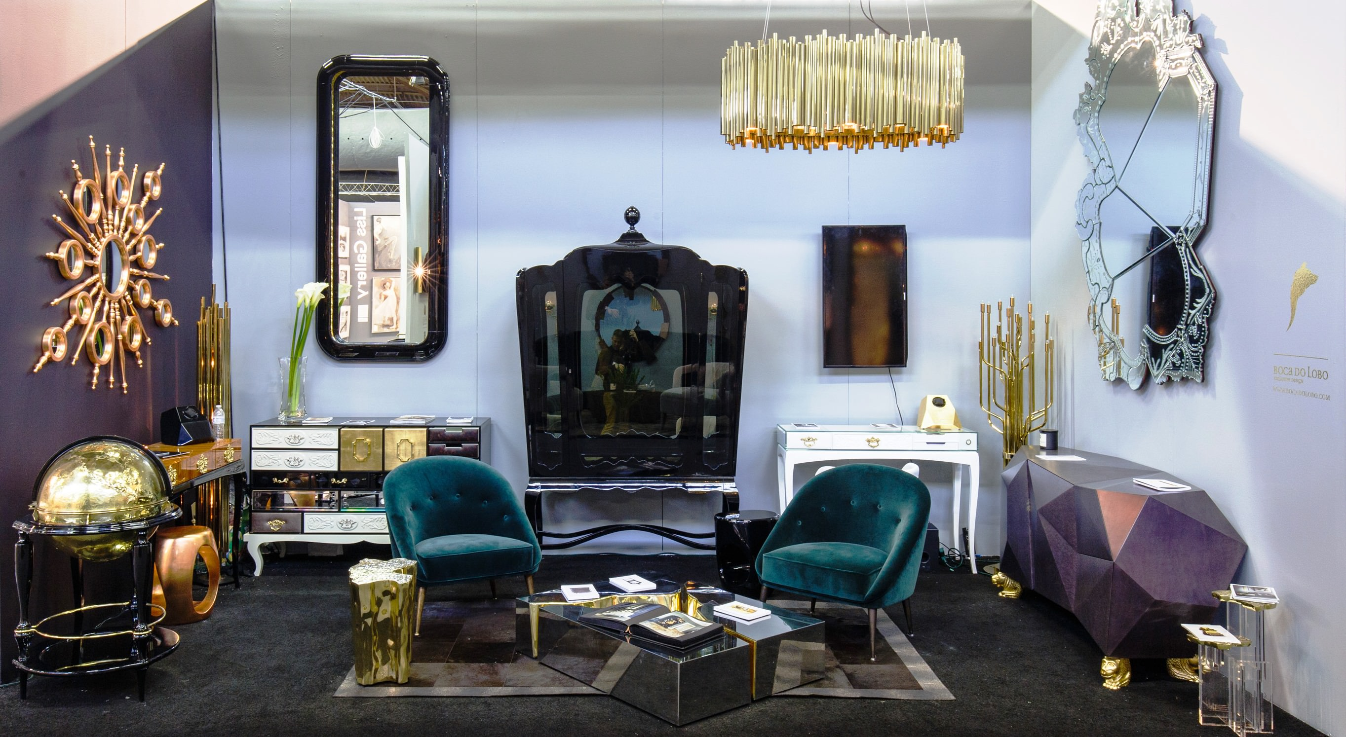 design events in march Design Events in March – From Birmingham to New York Boca do Lobo Design News AD SHOW HIGHLIGHTS