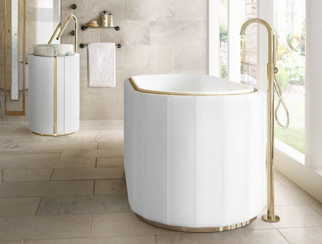 Have your Bathroom Ready For The Next Season: Summer Trends Report Inst image 6 2
