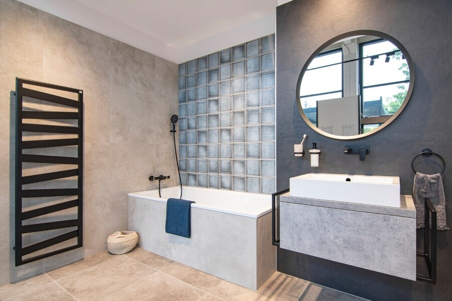ProCeram, Elegant Sophisticated Bathroom Design from Czech Republic  ProCeram, Elegant Sophisticated Bathroom Design from Czech Republic ProCeram Elegant Sophisticated Bathroom Design from Czech Republic 5