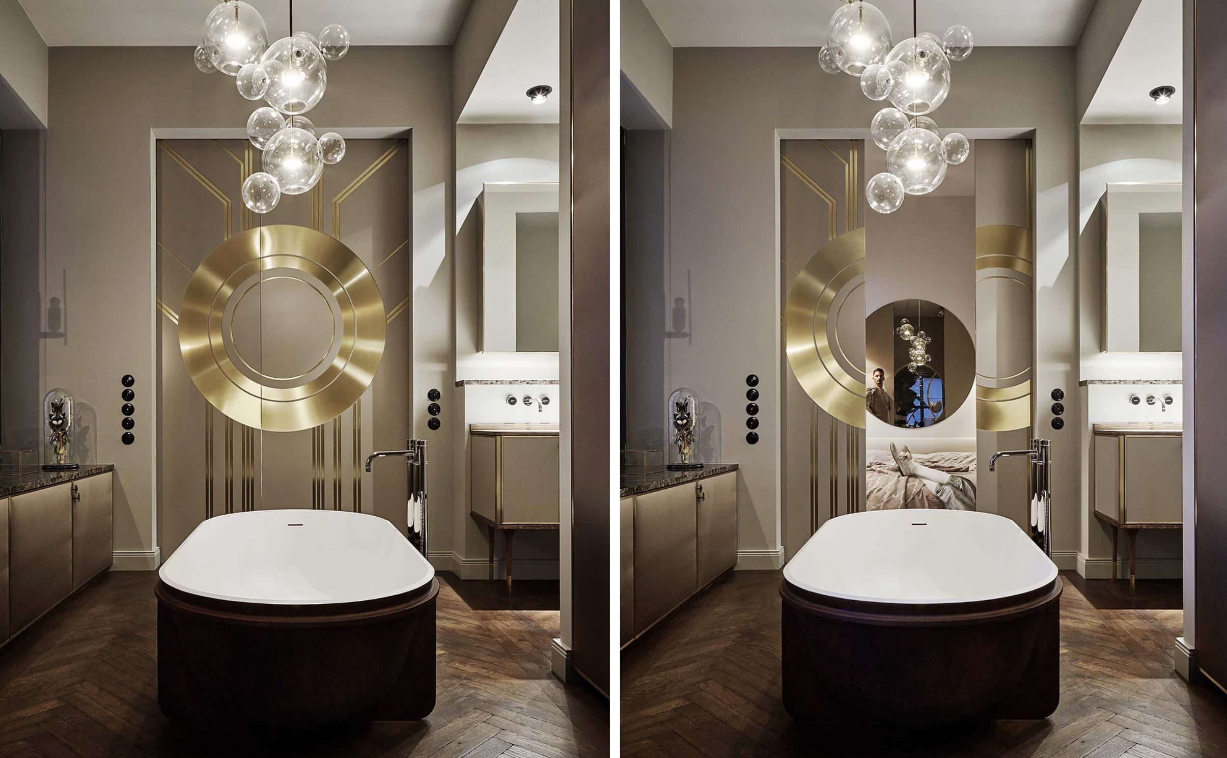 NOVONO, mystic and contemporary bathrooms from Berlin   NOVONO, Mystic And Contemporary Bathrooms From Berlin Captura de ecra   2020 11 18 a  s 16