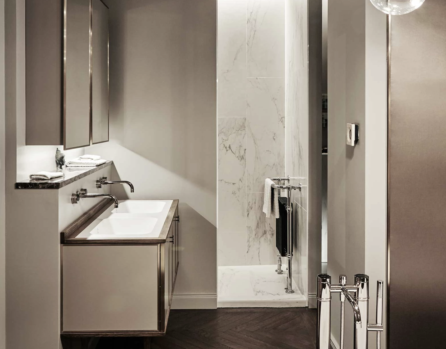 NOVONO, Mystic And Contemporary Bathrooms From Berlin Captura de ecra   2020 11 18 a  s 16