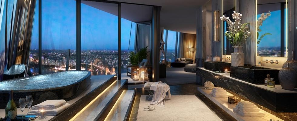 NY Interior Designers, The Top 20 Bathroom Designs