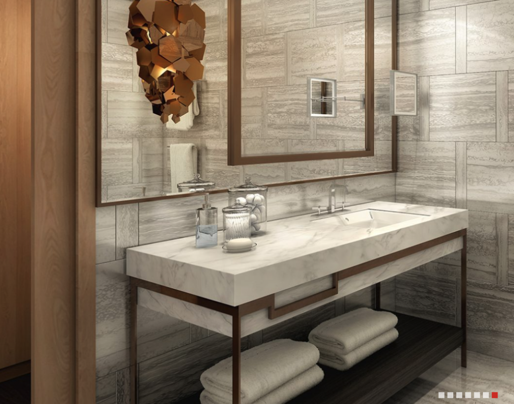 bathroom projects Top 20 Interior Designers in Riyadh – Bathroom Projects Top 20 Interior Designers in Riyadh 1 1024x805
