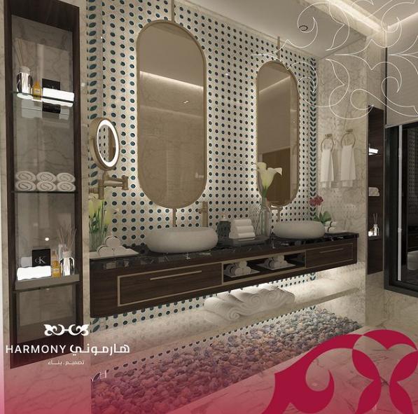 bathroom projects Top 20 Interior Designers in Riyadh – Bathroom Projects Top 20 Interior Designers in Riyadh 5