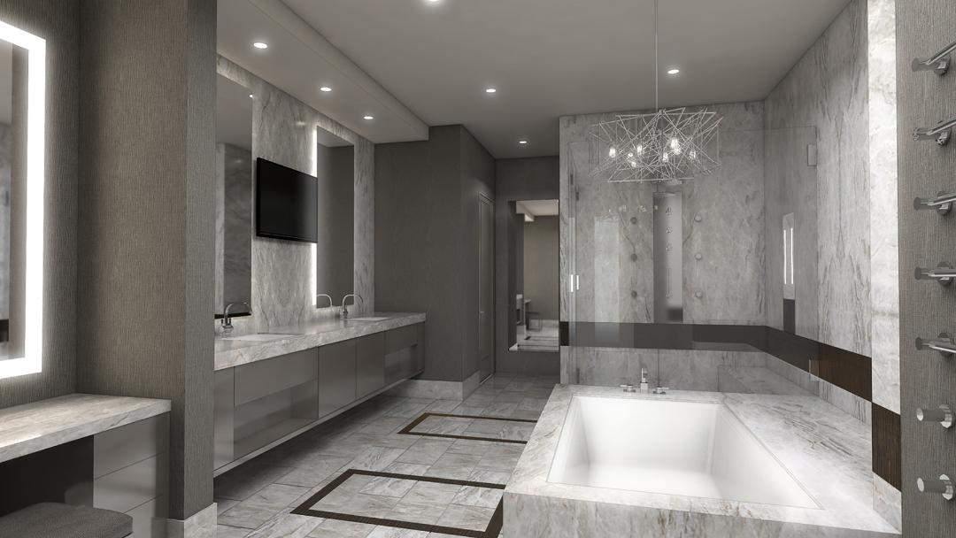 Top 20 Interior Designers/Architects from Houston, TX interior design Interior Designers/Architects from Houston, a look at Bathroom Designs – Top 20 Top 20 Interior DesignersArchitects from Houston TX Abel Design MV 1