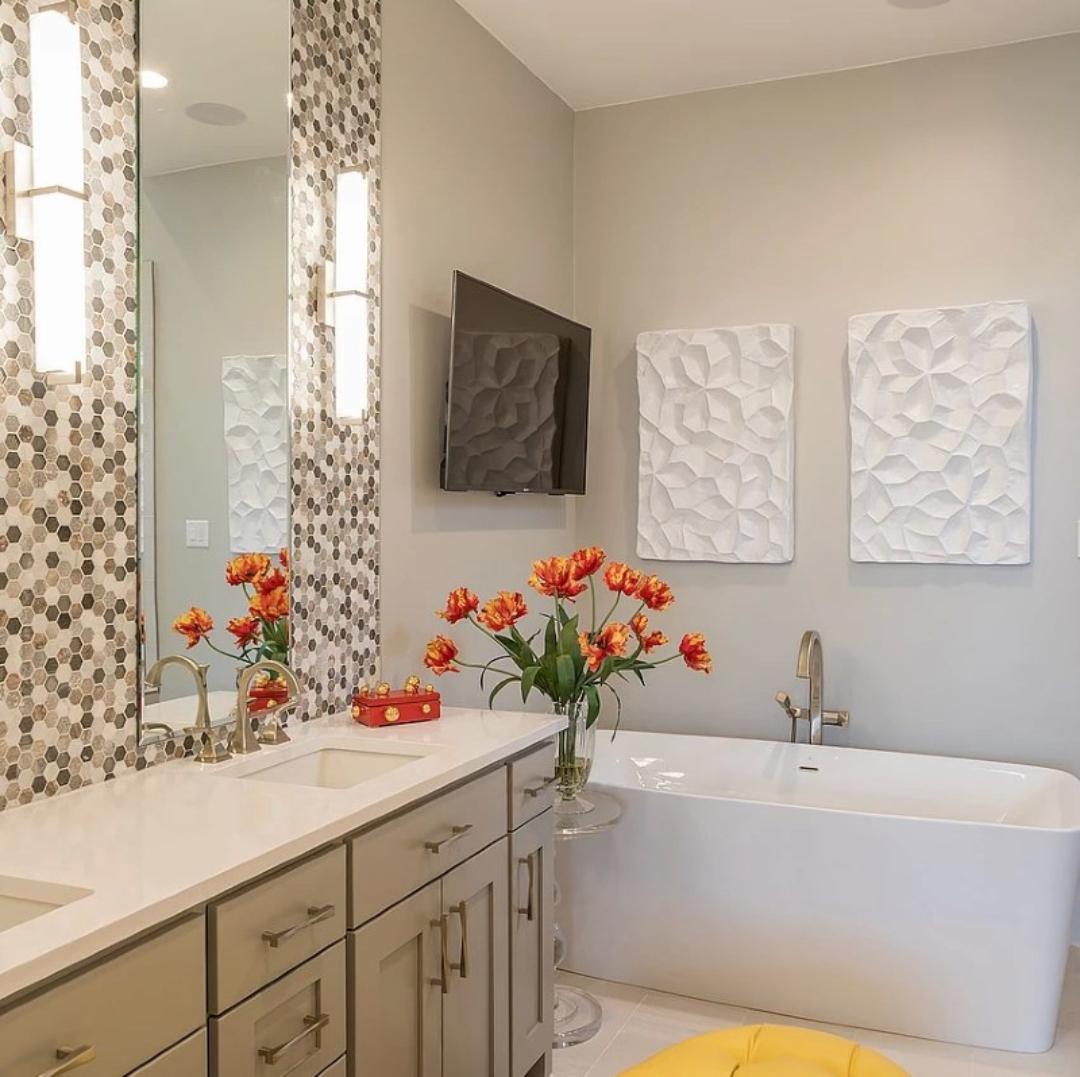Top 20 Interior Designers/Architects from Houston, TX interior design Interior Designers/Architects from Houston, a look at Bathroom Designs – Top 20 Top 20 Interior DesignersArchitects from Houston TX Rainey Richardson MV