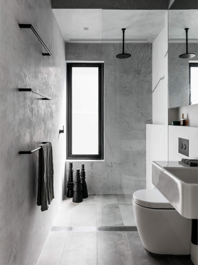 Sydney's Top Interior Designers sydney's top interior designers Sydney's Top Interior Designers: Minimal and Mid-century Bathrooms Alexander Co