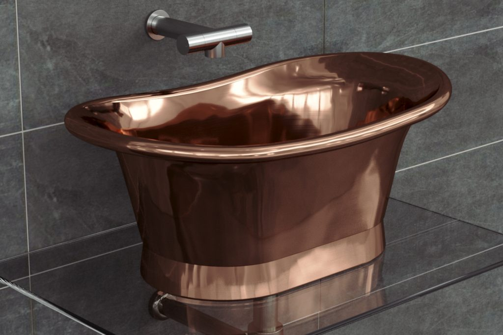 Elegant Washbasins - Bateau elegant washbasins 15 Elegant Washbasins to Look Out for in 2021 Bateau Basin