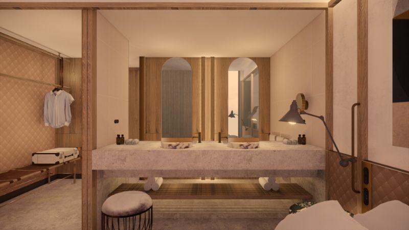 Sydney's Top Interior Designers sydney's top interior designers Sydney's Top Interior Designers: Minimal and Mid-century Bathrooms Bates Smart