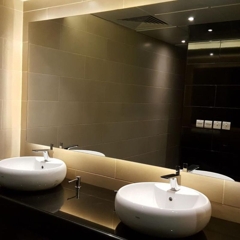 Bathroom Designs Around the World - 20 Projects from Doha