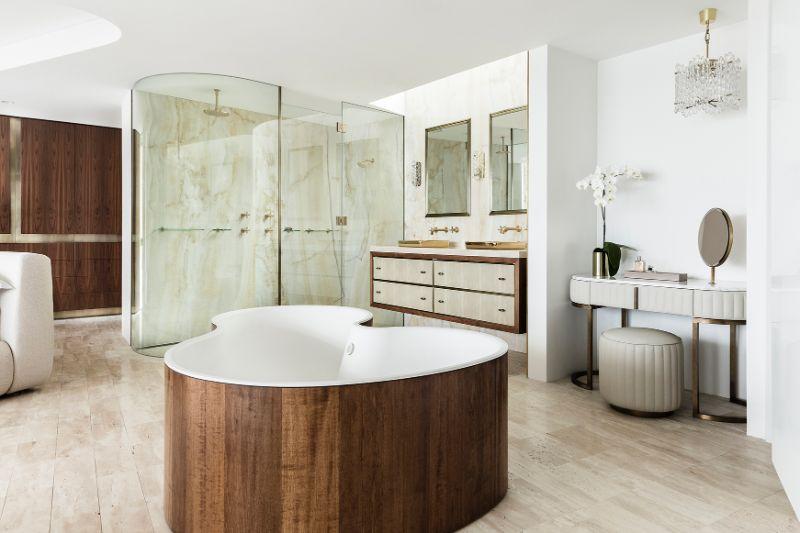 Sydney's Top Interior Designers sydney's top interior designers Sydney's Top Interior Designers: Minimal and Mid-century Bathrooms Brendan Wong
