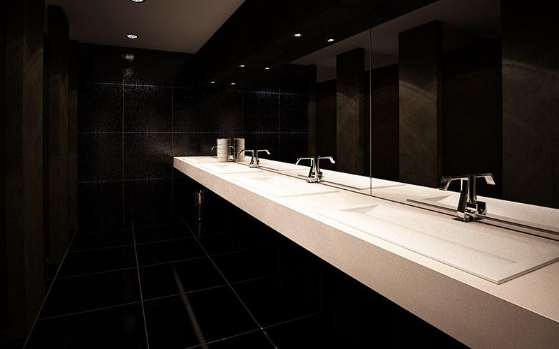 Outstanding Bathrooms Ideas from Top 20 Berlin Interior Designers top 20 berlin interior designers Outstanding Bathrooms Ideas from Top 20 Berlin Interior Designers Design4room