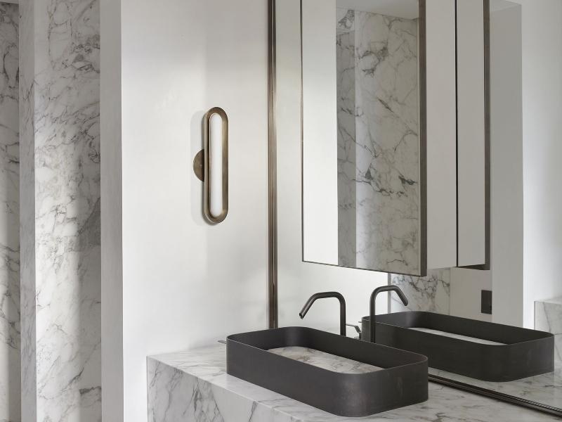 Sydney's Top Interior Designers sydney's top interior designers Sydney's Top Interior Designers: Minimal and Mid-century Bathrooms Fiona Lynch
