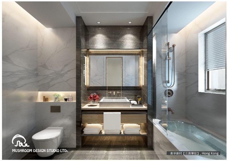 Get Influenced by the Most Impressive Macau Interior Designers 20 Bathrooms macau interior designers Get Influenced by the Most Impressive Macau Interior Designers 20 Bathrooms Get Influenced by the Most Impressive Macau Interior Designers 20 Bathrooms MUSHROOM