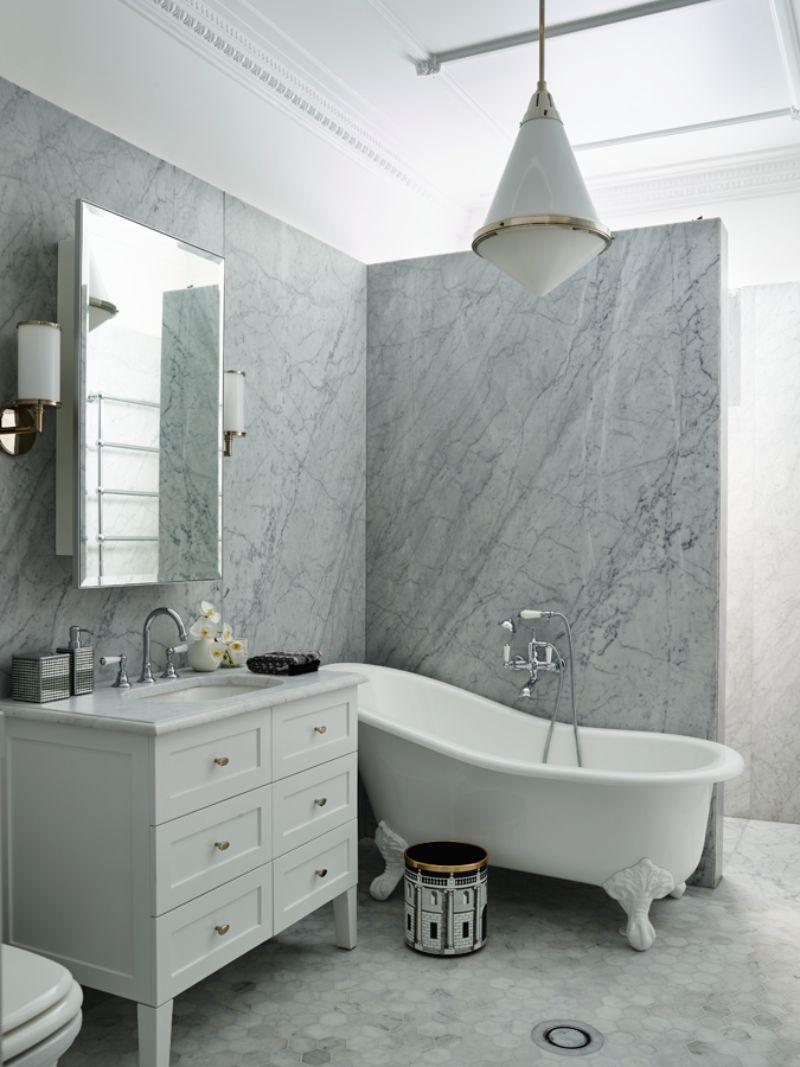 Sydney's Top Interior Designers sydney's top interior designers Sydney's Top Interior Designers: Minimal and Mid-century Bathrooms Greg Natale