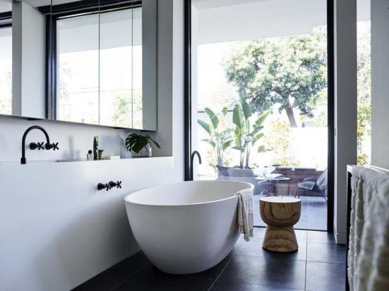 Sydney's Top Interior Designers sydney's top interior designers Sydney's Top Interior Designers: Minimal and Mid-century Bathrooms Hassell