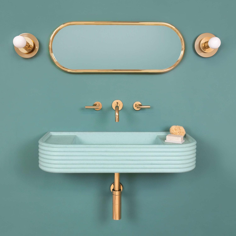 Elegant Washbasins - IVA