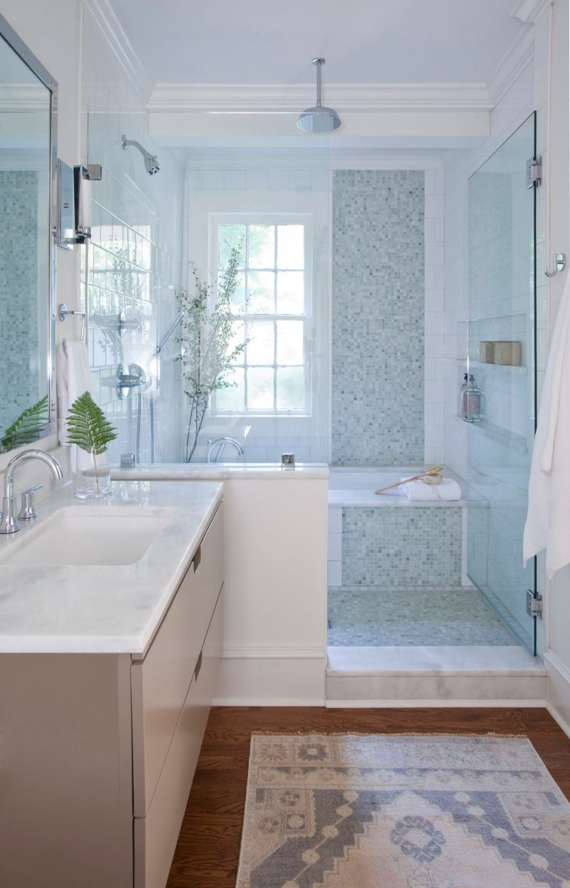 Interior Designers from Atlanta - A Top 20 with the Best Bathrooms interior design Interior Designers from Atlanta – A Top 20 with the Best Bathrooms Interior Designers from Atlanta A Top 20 with the Best Bathrooms Balance Design