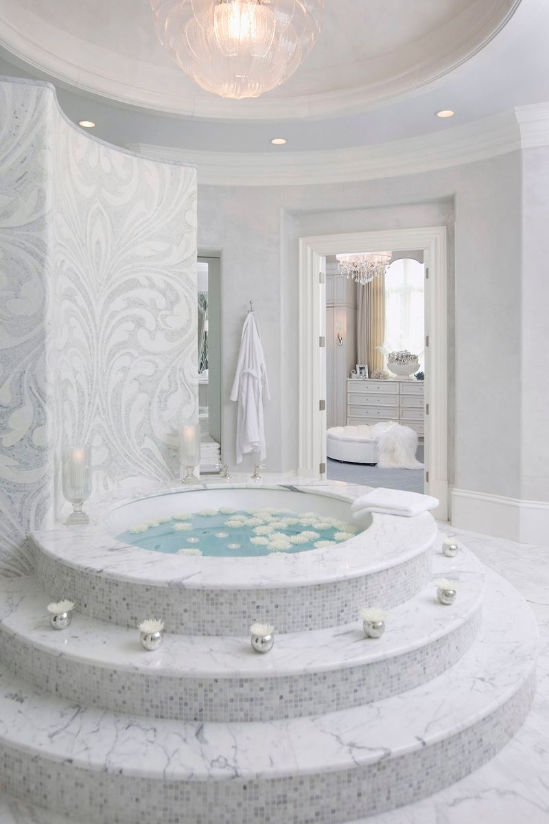 Interior Designers from Atlanta - A Top 20 with the Best Bathrooms interior design Interior Designers from Atlanta – A Top 20 with the Best Bathrooms Interior Designers from Atlanta A Top 20 with the Best Bathrooms Habachy