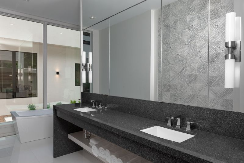 Interior Designers from Atlanta - A Top 20 with the Best Bathrooms interior design Interior Designers from Atlanta – A Top 20 with the Best Bathrooms Interior Designers from Atlanta A Top 20 with the Best Bathrooms Jeffrey Baaker