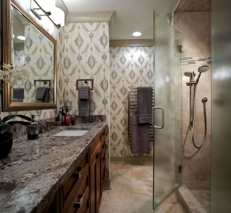 Interior Designers from Atlanta - A Top 20 with the Best Bathrooms interior design Interior Designers from Atlanta – A Top 20 with the Best Bathrooms Interior Designers from Atlanta A Top 20 with the Best Bathrooms Melissa