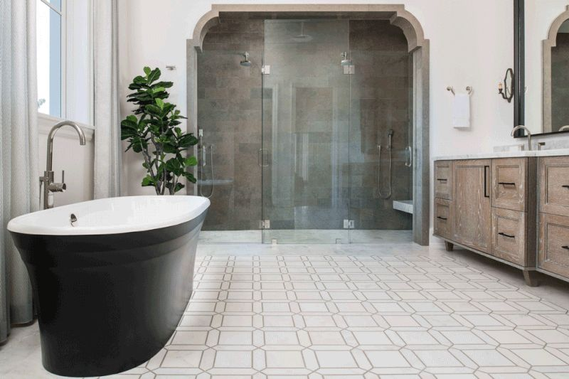 Interior Designers from Atlanta - A Top 20 with the Best Bathrooms interior design Interior Designers from Atlanta – A Top 20 with the Best Bathrooms Interior Designers from Atlanta A Top 20 with the Best Bathrooms Pineapple