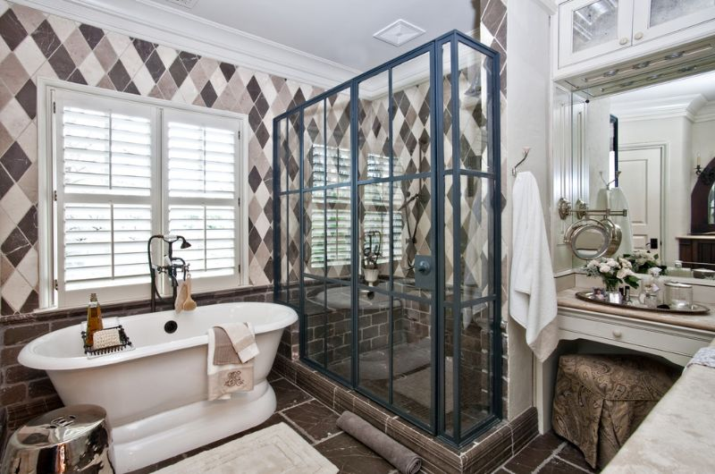 Interior Designers from Atlanta - A Top 20 with the Best Bathrooms interior design Interior Designers from Atlanta – A Top 20 with the Best Bathrooms Interior Designers from Atlanta A Top 20 with the Best Bathrooms Sherry