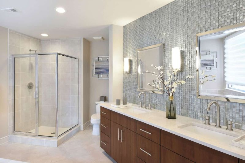 Interior Designers from Atlanta - A Top 20 with the Best Bathrooms interior design Interior Designers from Atlanta – A Top 20 with the Best Bathrooms Interior Designers from Atlanta A Top 20 with the Best Bathrooms VRA Interiors