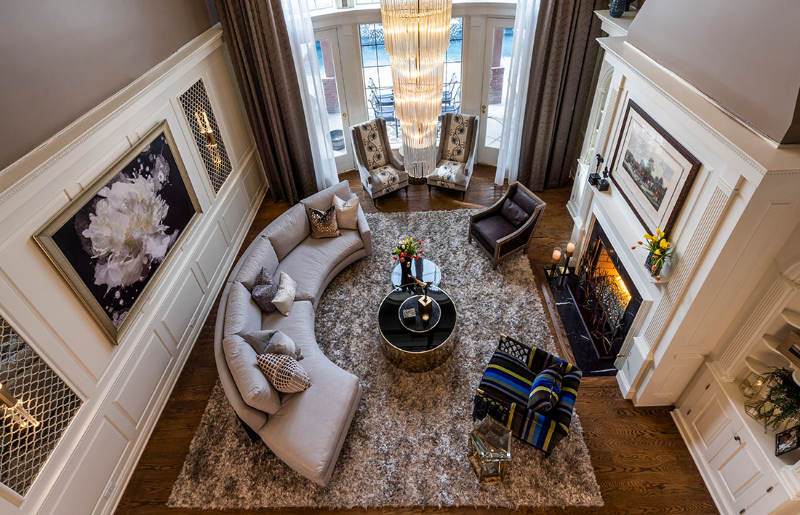 Las Vegas Interior Designers to be Inspired By las vegas Las Vegas Interior Designers to be Inspired By Las Vegas Interior Designers to be Inspired By Inside Style