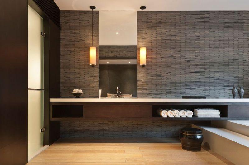 Sydney's Top Interior Designers sydney's top interior designers Sydney's Top Interior Designers: Minimal and Mid-century Bathrooms Layan Design Group