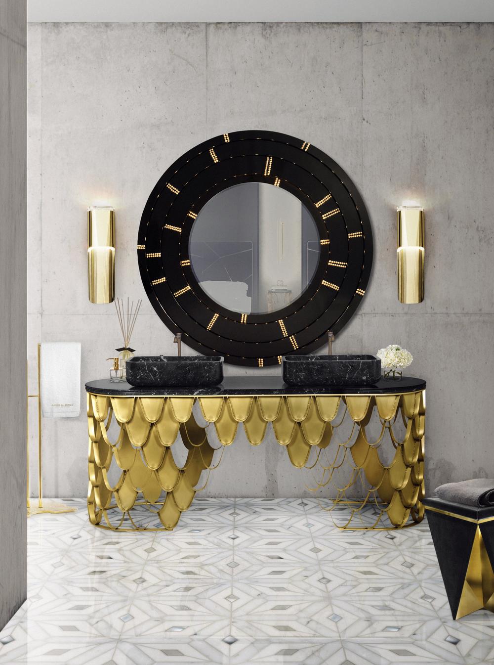 Elegant Washbasins - Koi