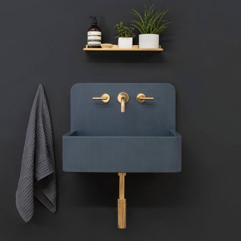 Elegant Washbasins - Elm