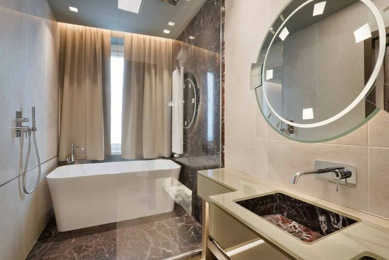 Best Of Italy: Top 20 Milan Interior Designers interior designers Best Of Italy: Top 20 Milan Interior Designers Marco Piva Rome Hotel4 1
