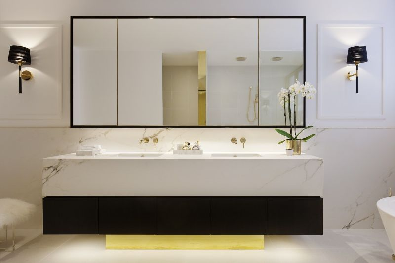 Melbourne's Best Interior Designers melbourne's best interior designers Create Unique Bathrooms with Melbourne's Best Interior Designers Melbourne Interior Designers David Hicks
