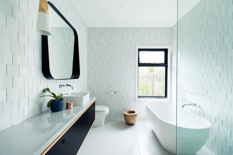 Melbourne's Best Interior Designers melbourne's best interior designers Create Unique Bathrooms with Melbourne's Best Interior Designers Melbourne Interior Designers Doherty Design Studio