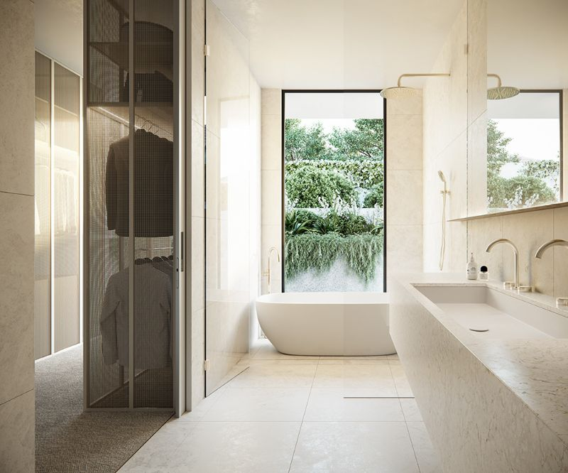 Melbourne's Best Interior Designers melbourne's best interior designers Create Unique Bathrooms with Melbourne's Best Interior Designers Melbourne Interior Designers Lucy Marczyk