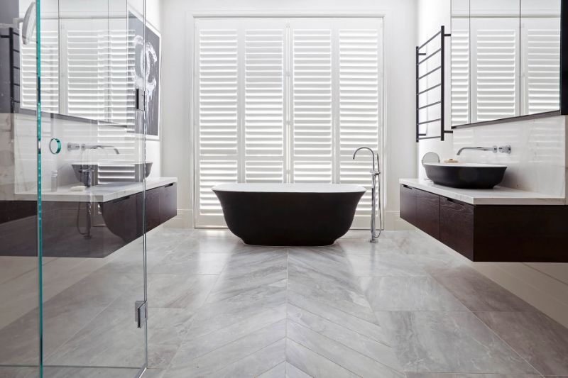 Melbourne's Best Interior Designers melbourne's best interior designers Create Unique Bathrooms with Melbourne's Best Interior Designers Melbourne Interior Designers Mark Alexander Design