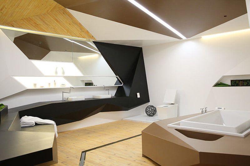 Melbourne's Best Interior Designers melbourne's best interior designers Create Unique Bathrooms with Melbourne's Best Interior Designers Melbourne Interior Designers SJB
