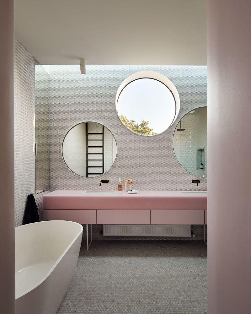 Melbourne's Best Interior Designers melbourne's best interior designers Create Unique Bathrooms with Melbourne's Best Interior Designers Melbourne Interior Designers Susi Leeton Architects