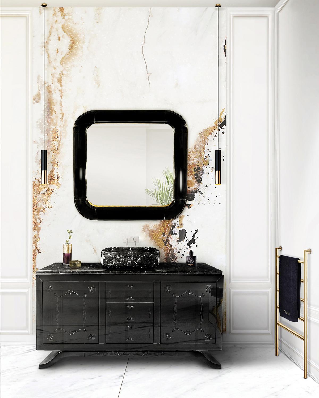 Elegant Washbasins - Metropolitan