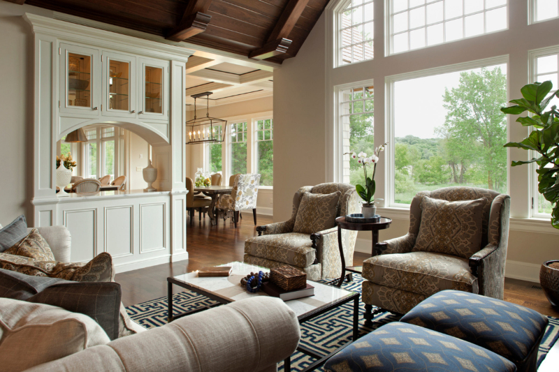 Minneapolis' Best Interior Designers - Something to be Inspired By